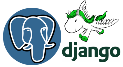 django-and-postgres